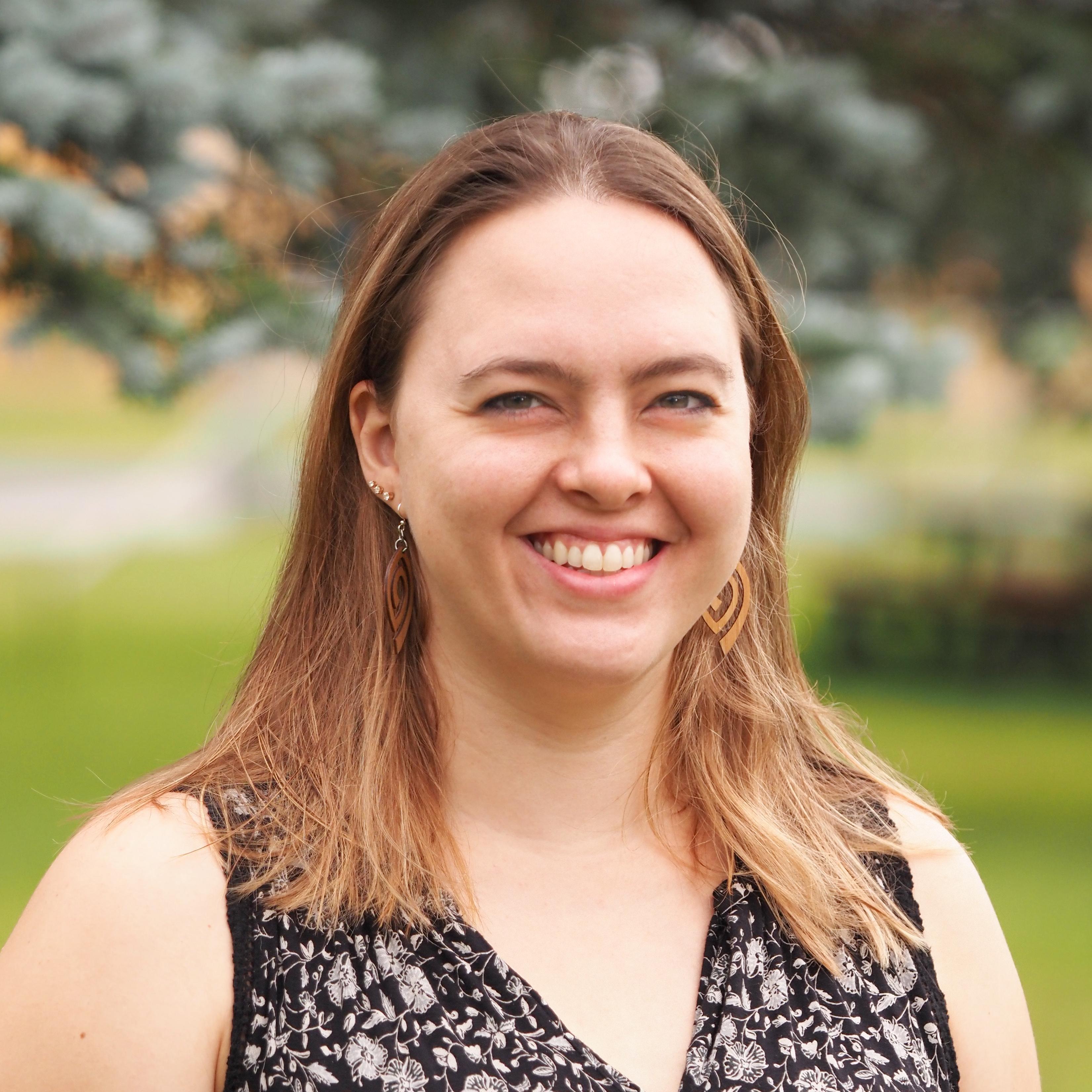 Emilie Floyd's Profile Photo