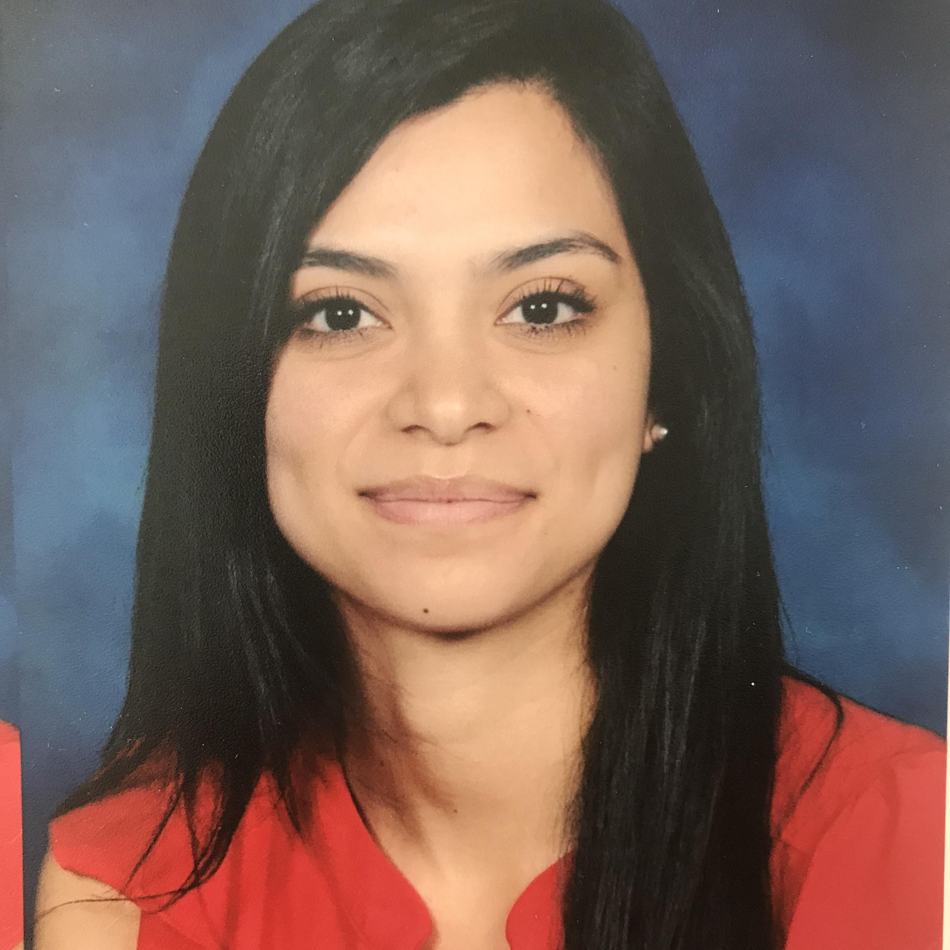 Adriana Moreno's Profile Photo
