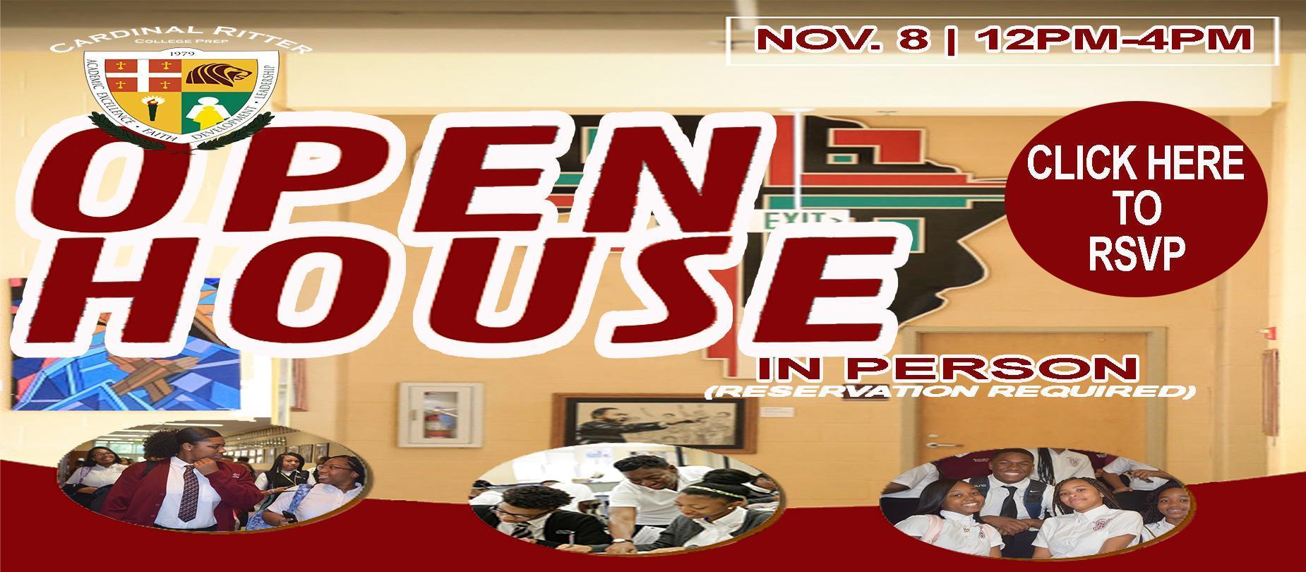 Open House 2020