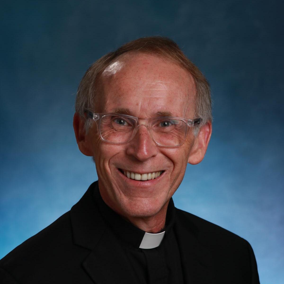 Fr. Bill Burks's Profile Photo