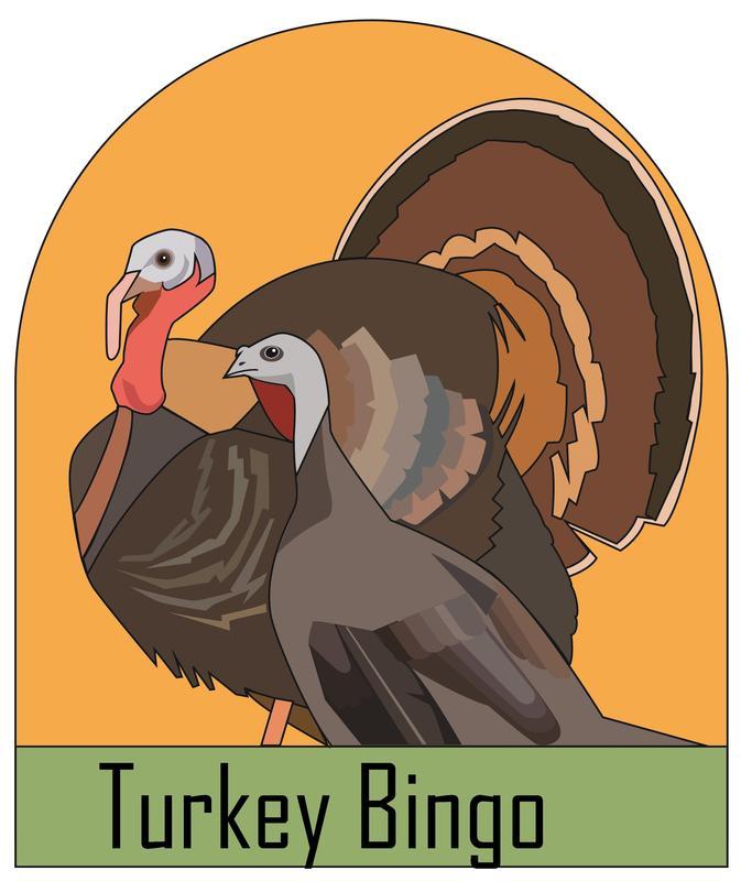 Turkey Bingo Thumbnail Image