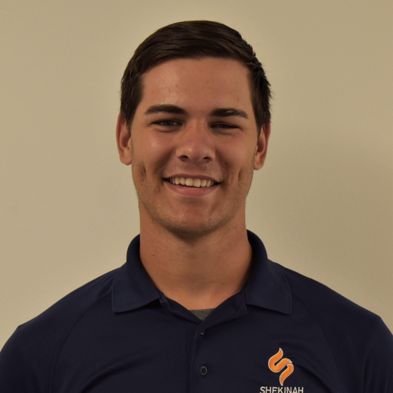 Jared Yoder's Profile Photo