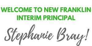 Welcome to new Franklin principal.jpg