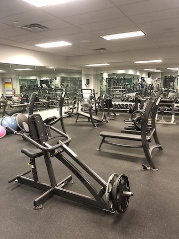 Weight Room 1
