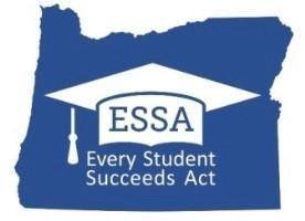 a graphic that says ESSA