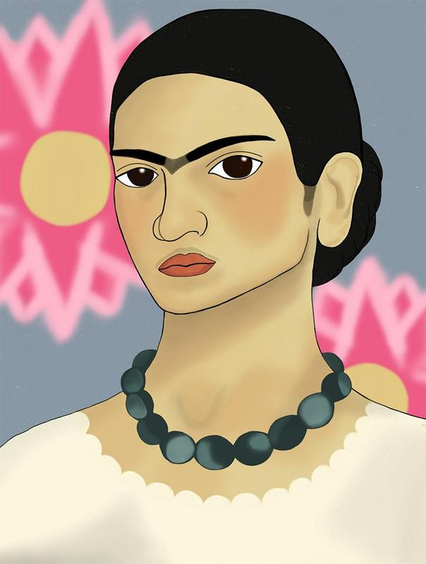 Camacho Daphne Frida Kahlo Portrait.jpg