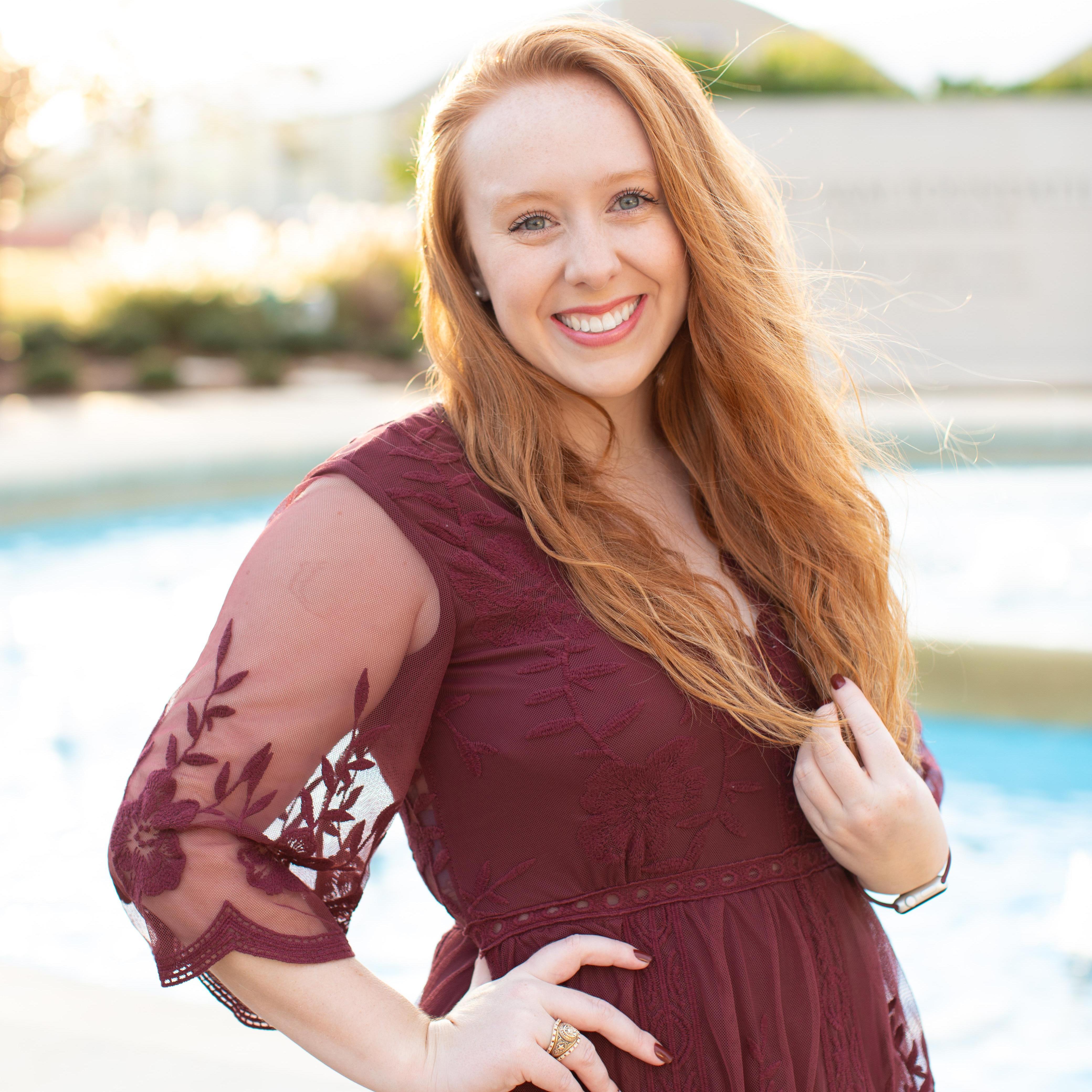 Ashlyn Mellors's Profile Photo
