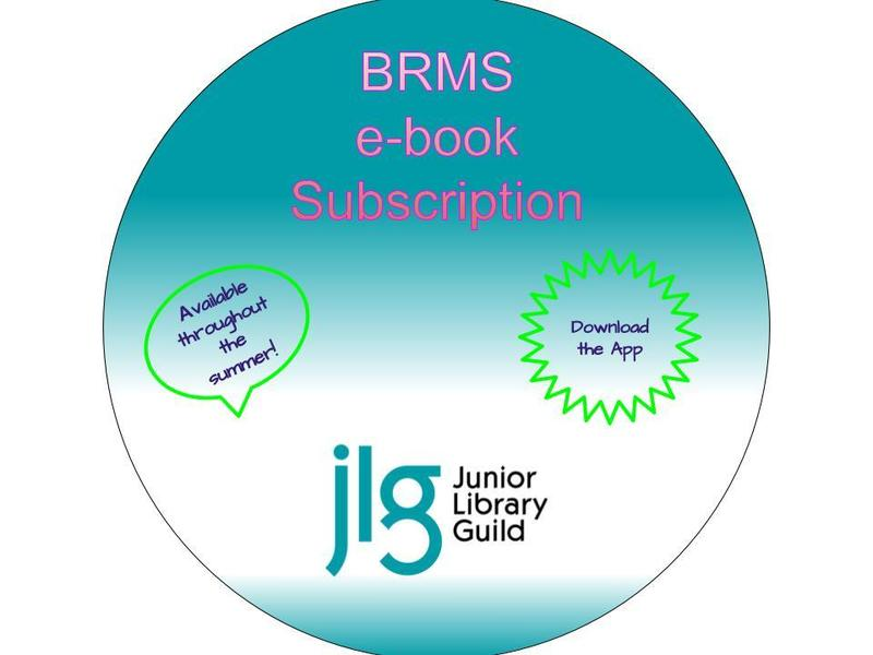 BRMS e-books Featured Photo
