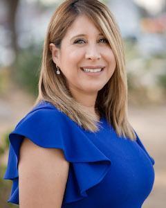 Dr. Lilia Vargas