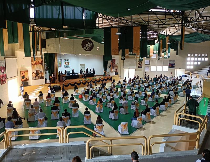 Ceremonia de Excelencia 2021 Featured Photo