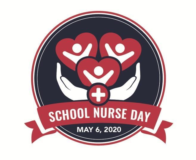 School Nurse Day May 6, 2020
