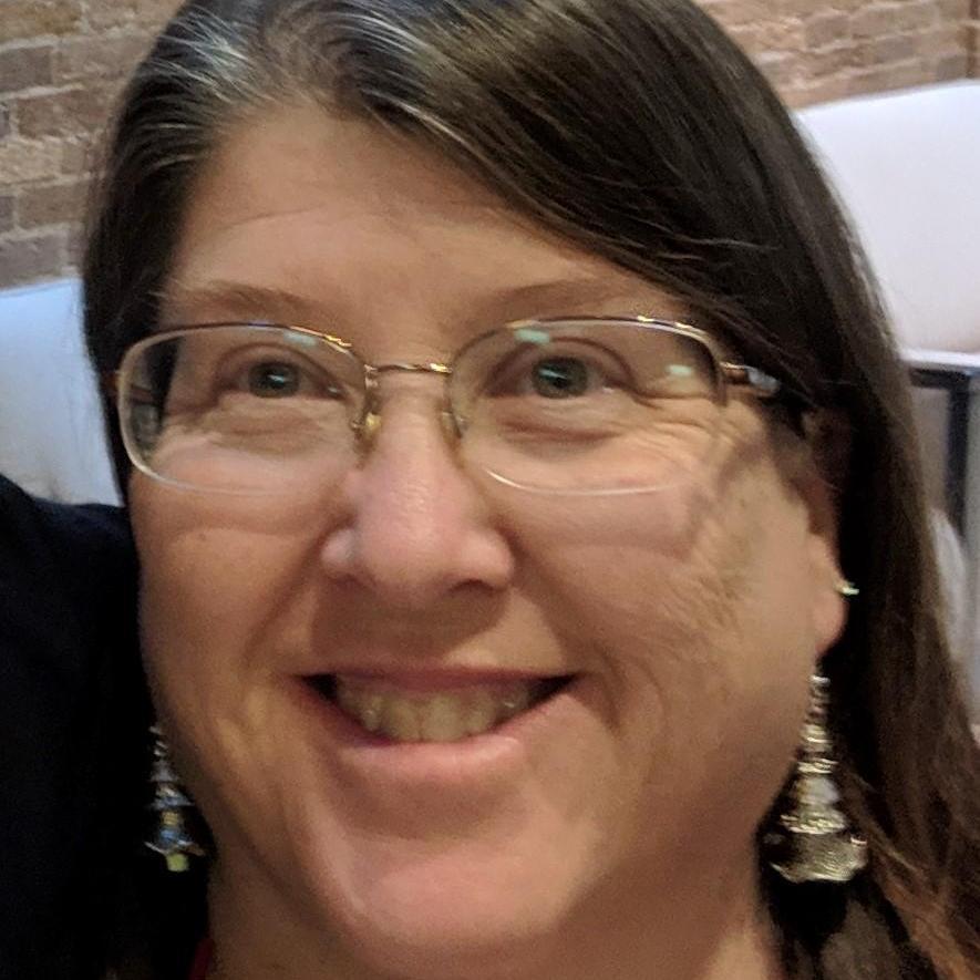Leah Tharp's Profile Photo