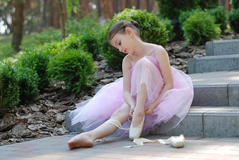 Lexington Two offers after-school ballet, tumbling classes