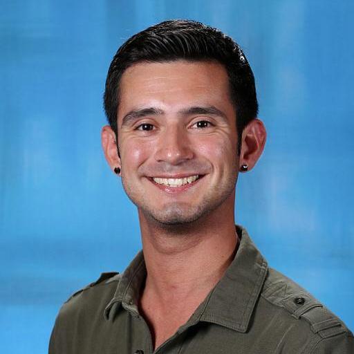 Juan Dillard's Profile Photo