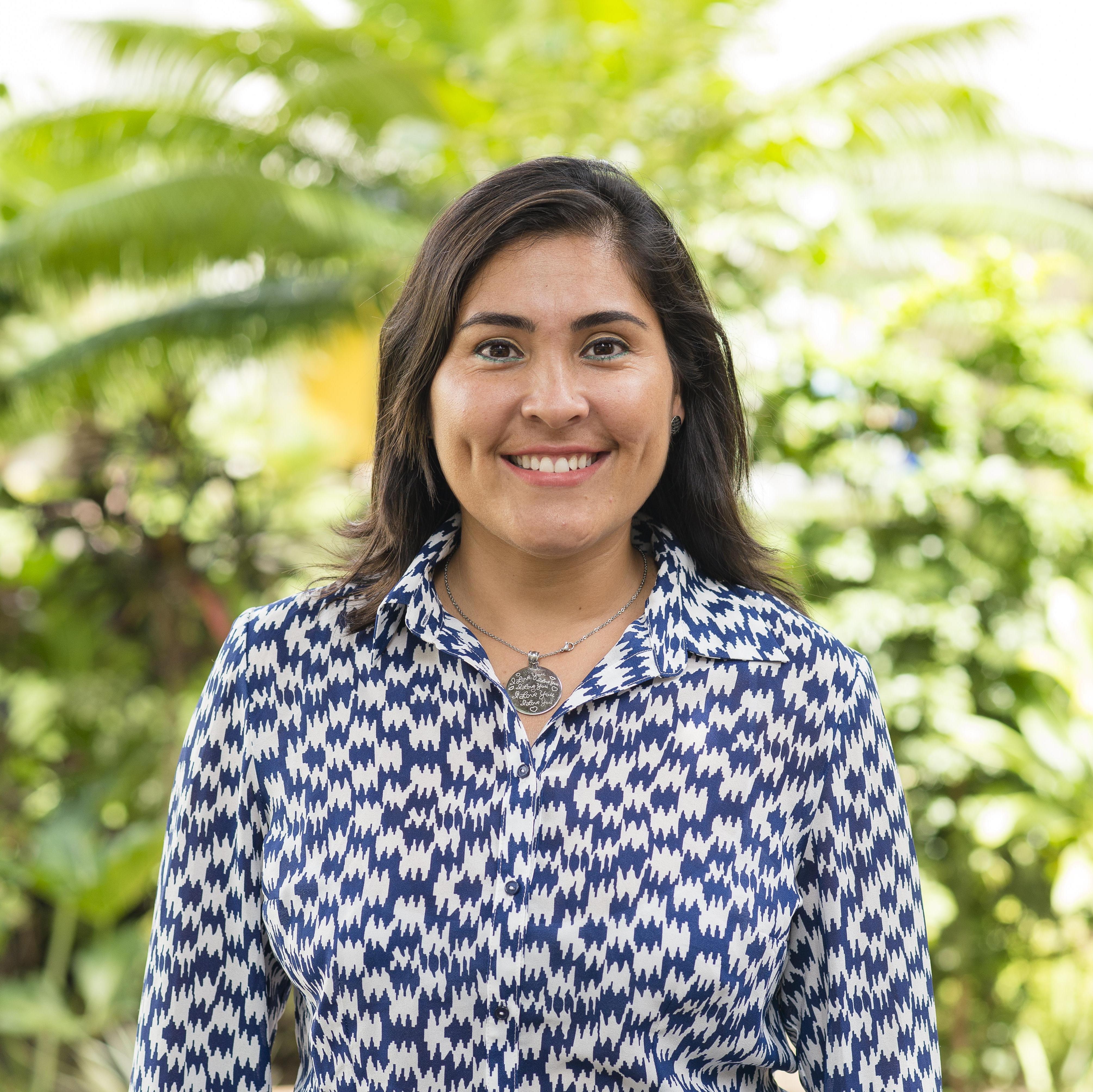 Paola Carola Mendieta's Profile Photo