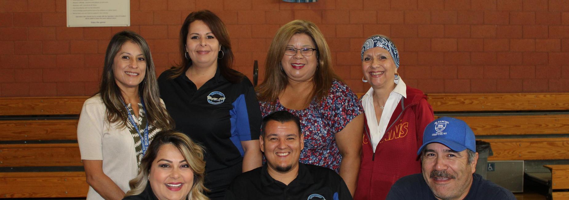 CSEA Union staff