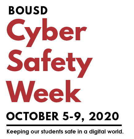 Cyber Safety Week