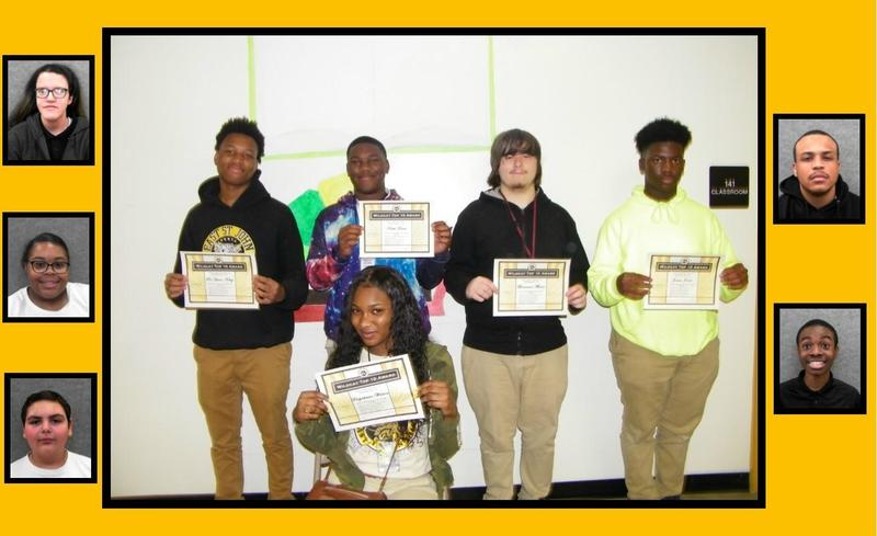Wildcat Top Ten - Week of March 11-15, 2019
