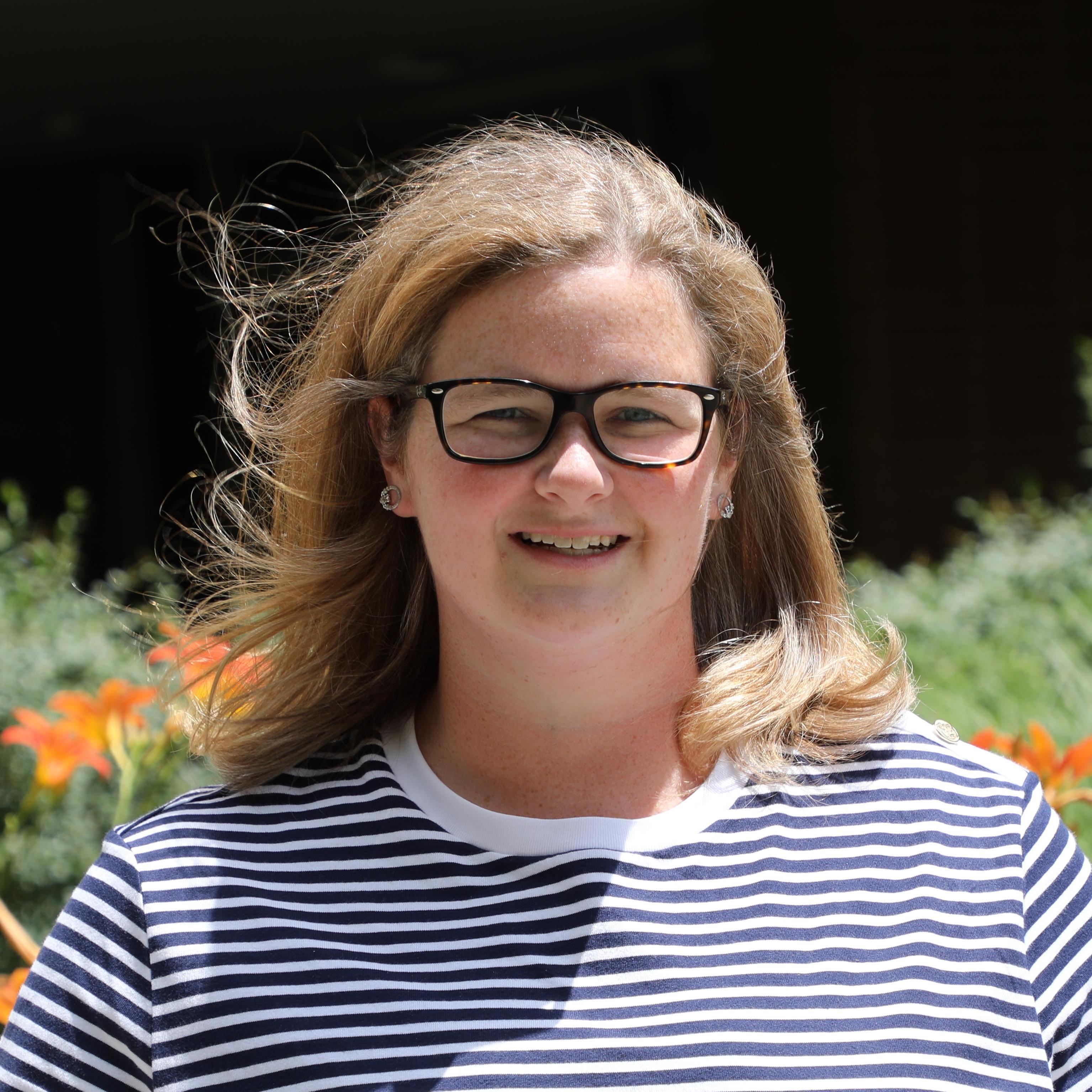 Elizabeth McCann-Hoyt '09's Profile Photo