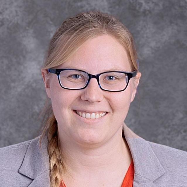 Lauren Boyd's Profile Photo