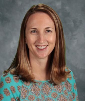 Mrs. Shannon Ramsey