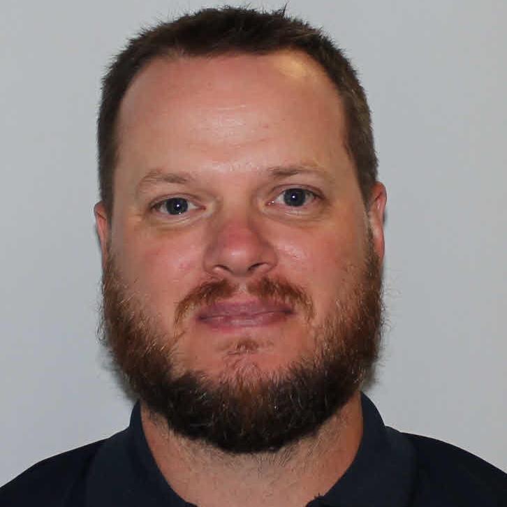 Thomas Throp's Profile Photo