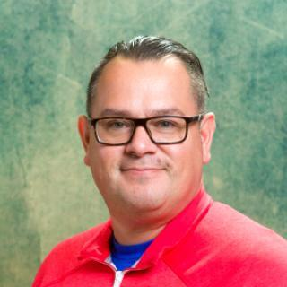Robert Garza's Profile Photo