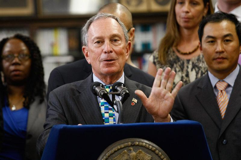 Bloomberg Announces Opening of AFSE