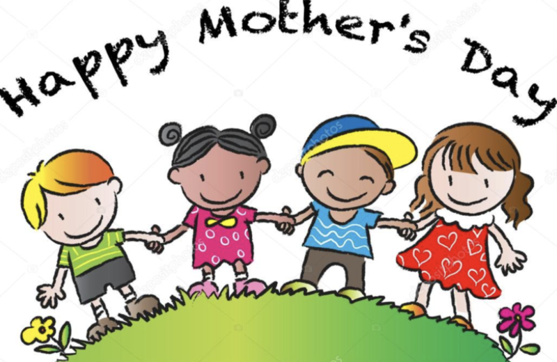 HAPPY MOTHER'S DAY! Thumbnail Image