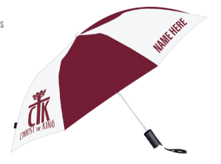 CK Umbrella Sale Featured Photo