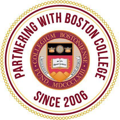 Saint Columbkille & Boston College's 4Boston Volunteers Continue Partnership Featured Photo