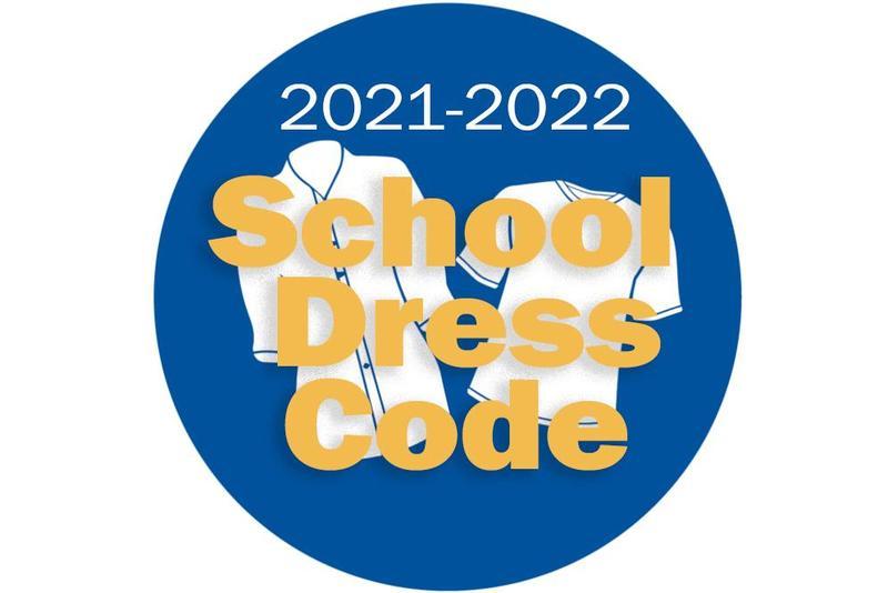 NASD School Dress Code