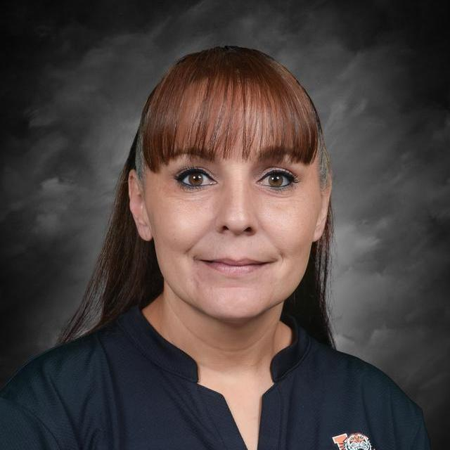 Antonia Gonzales's Profile Photo