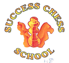Success Chess Logo