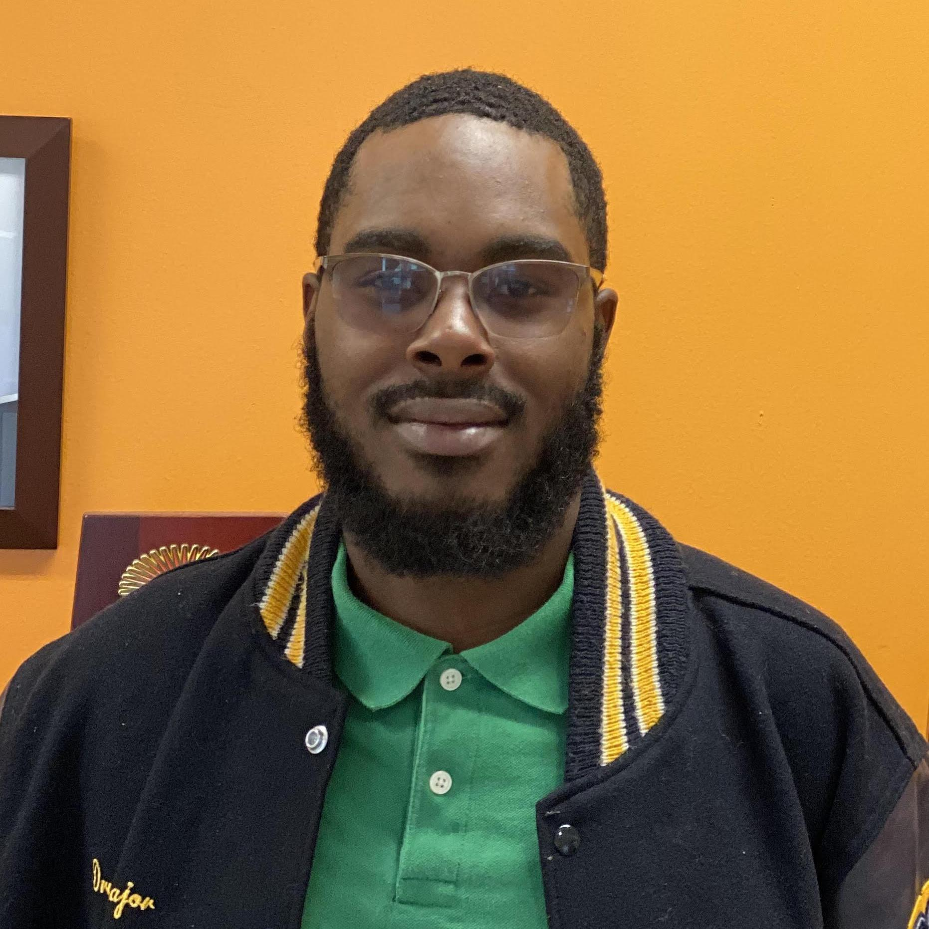 Emmanuel Brown's Profile Photo