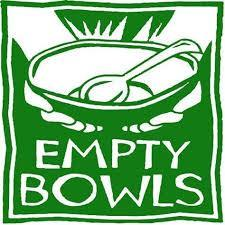 Empty Bowls Event Featured Photo
