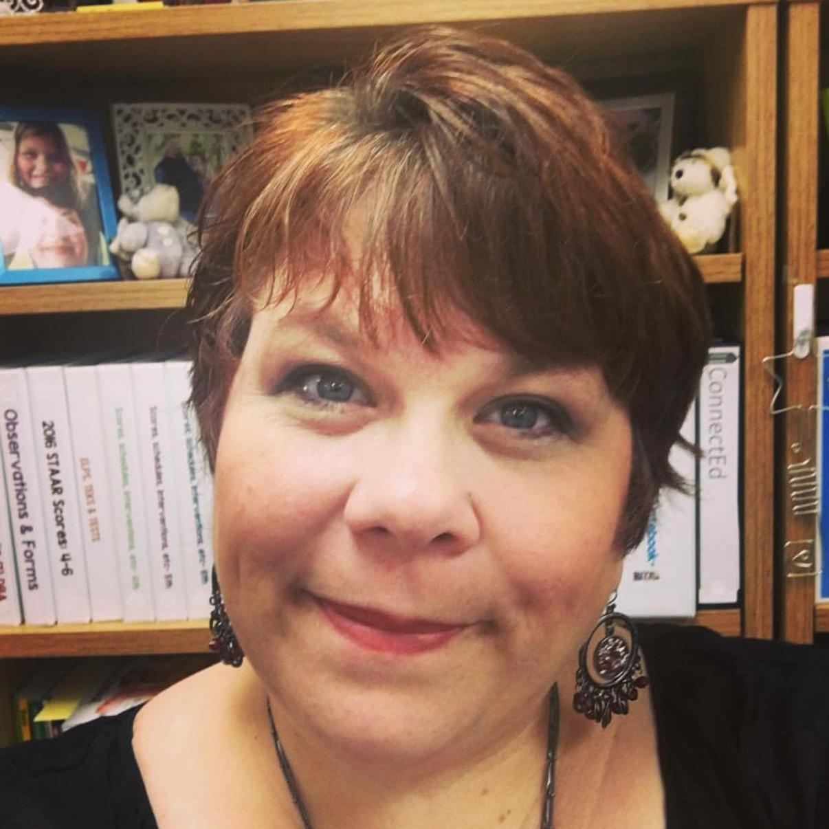 April Wagner's Profile Photo
