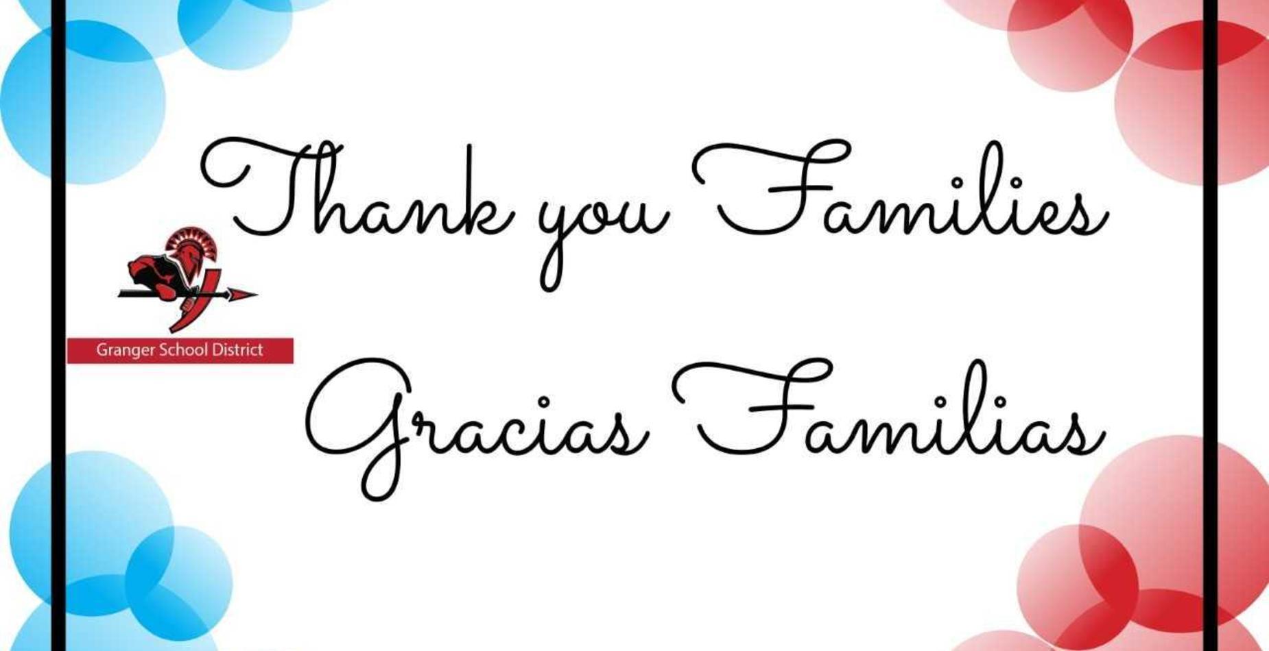 Family appreciation week