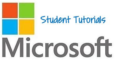student tutorials