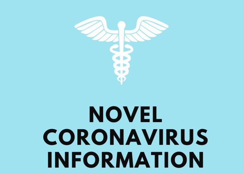 Novel Coronavirus - Information & FAQ's Thumbnail Image