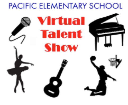 Did you miss the 2021 Pacific Virtual Talent Show? Thumbnail Image