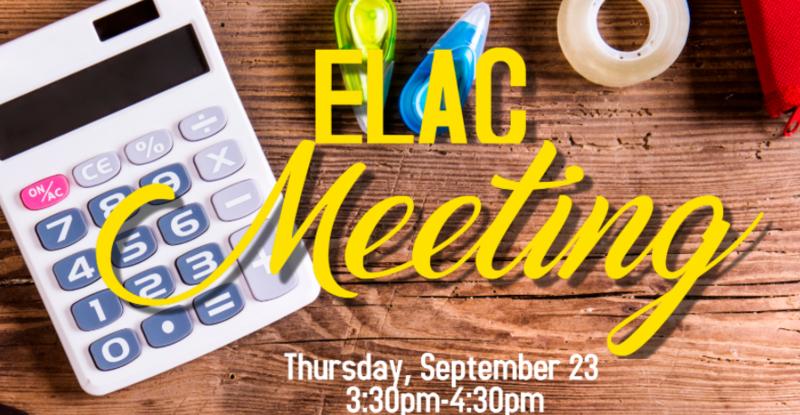 PJH ELAC Meeting 9/23/21 Featured Photo