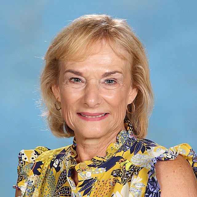 Katherine Simpson's Profile Photo