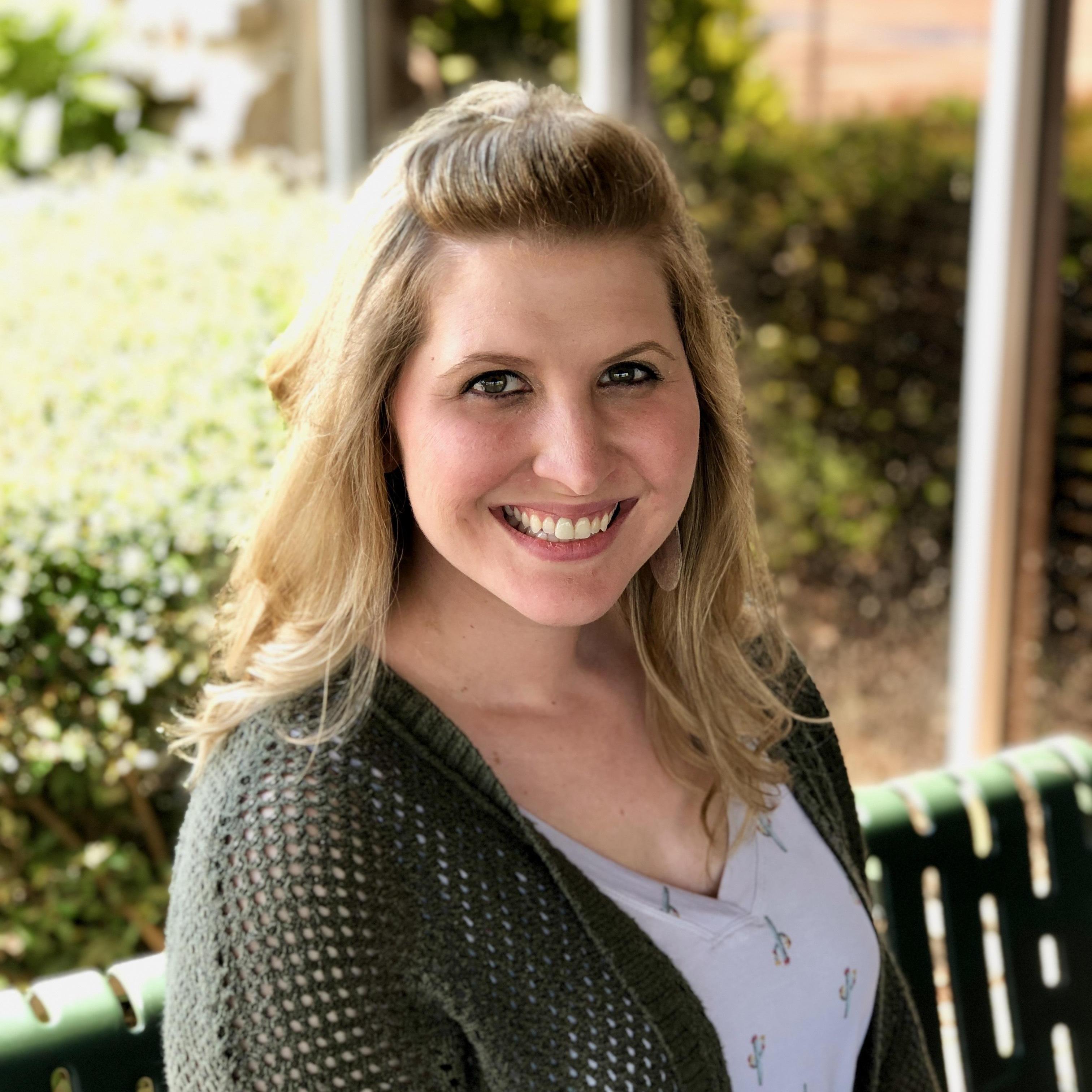 Morgan Choate's Profile Photo