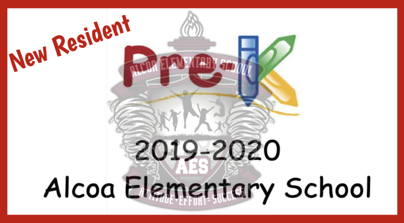Alcoa City Schools Opening NEW Blended Pre-K Program for 2019-20 Featured Photo