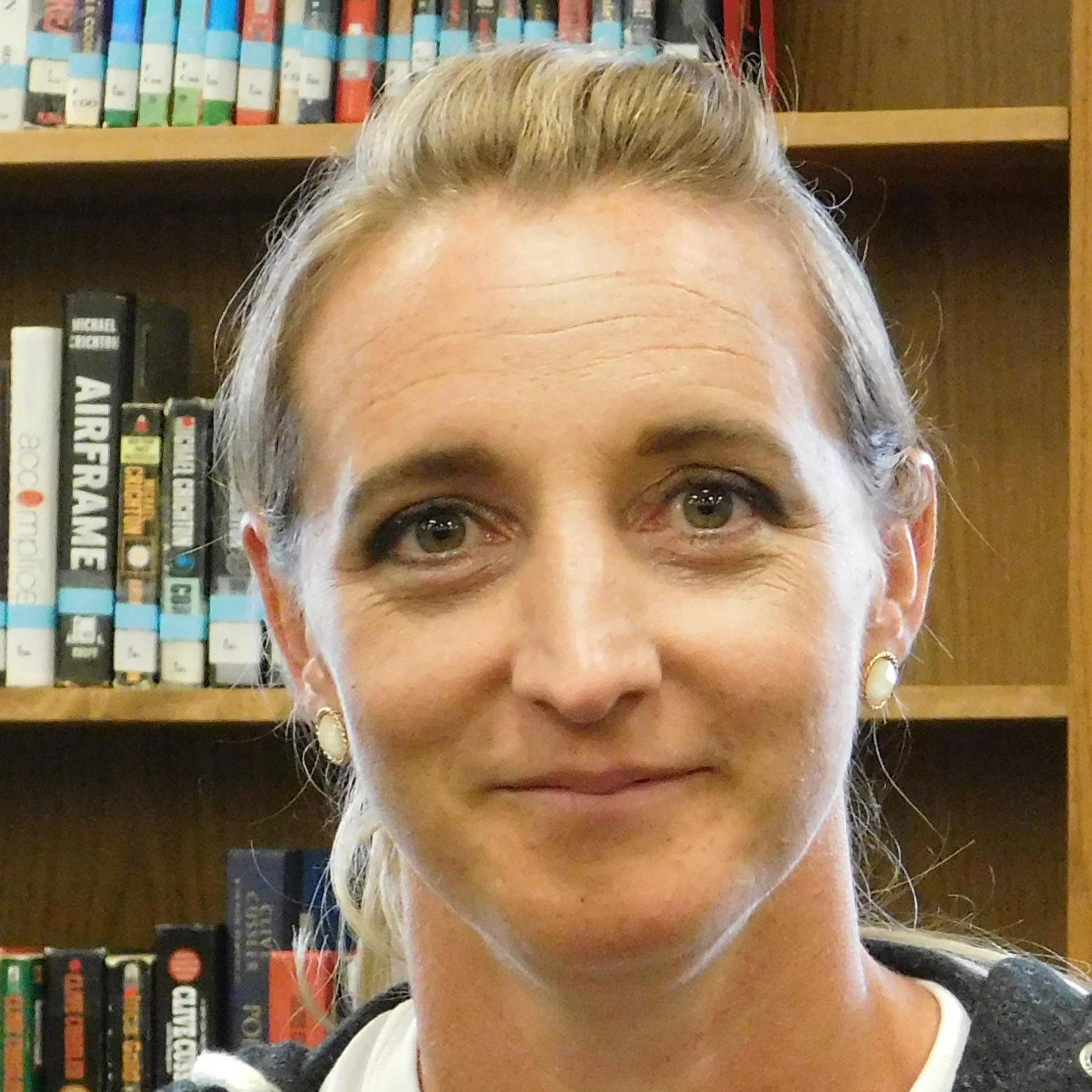 Molly Illum's Profile Photo