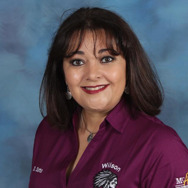 Ofelia Soto's Profile Photo