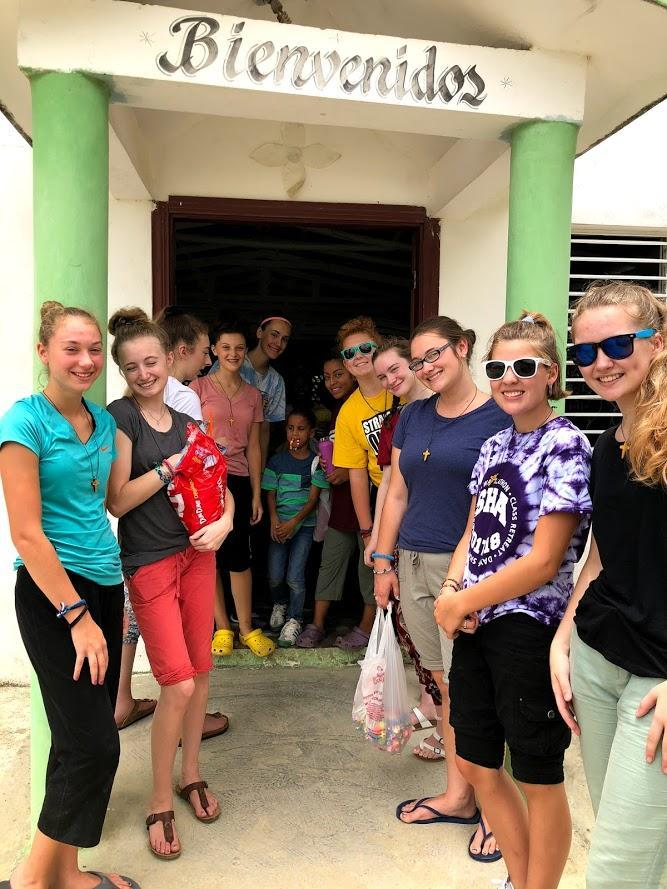 International Travel - Dominican Republic