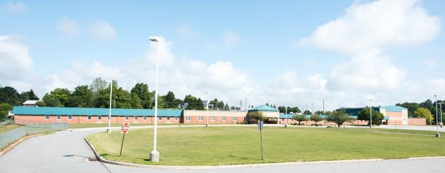 Pleasant View Elementary