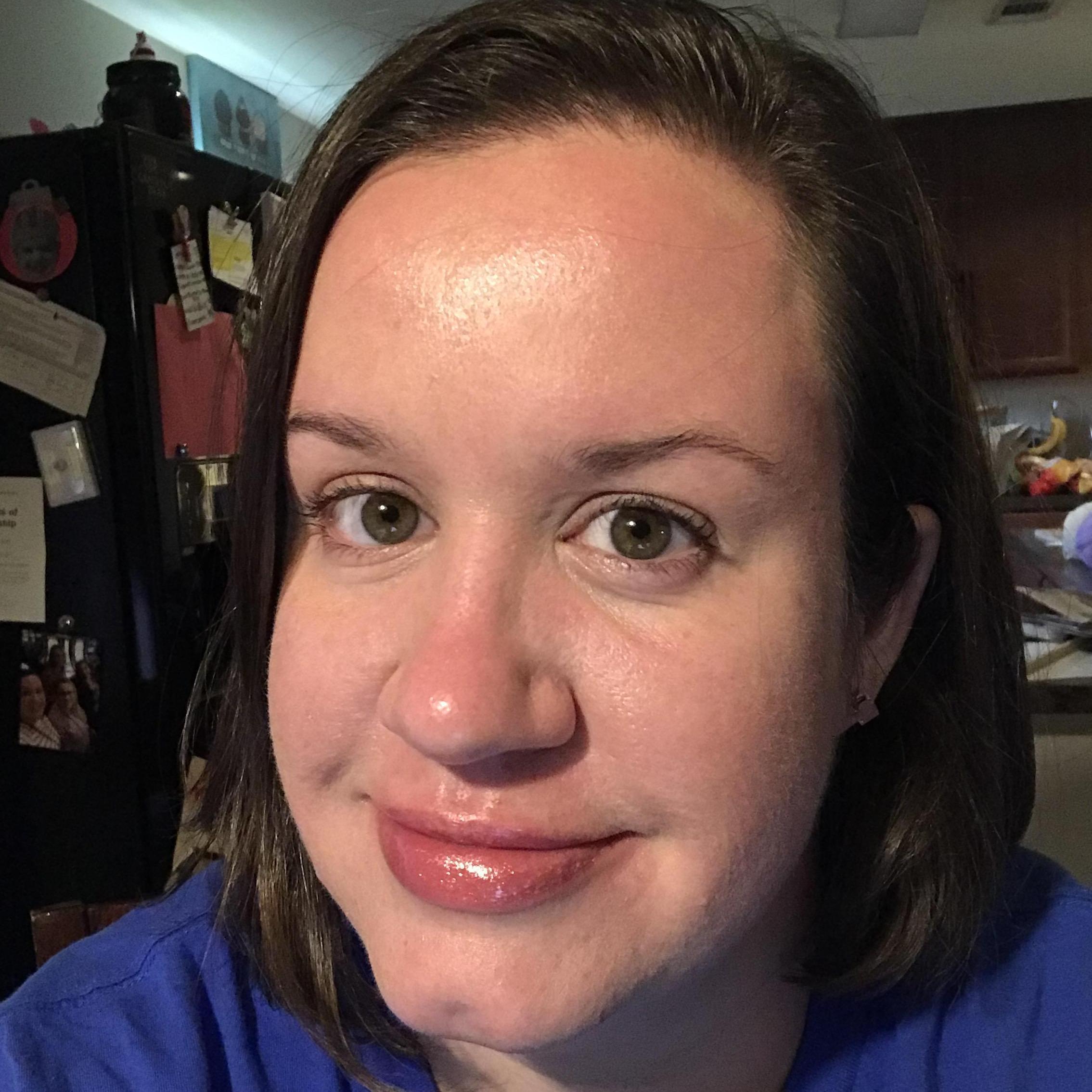 Carly Lovelace's Profile Photo